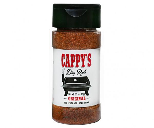 Cappys-Original