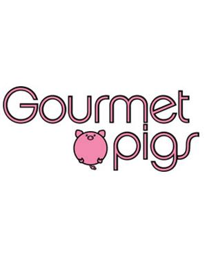 Gourmet-pigs