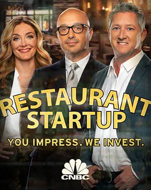 Restaurant-Startup